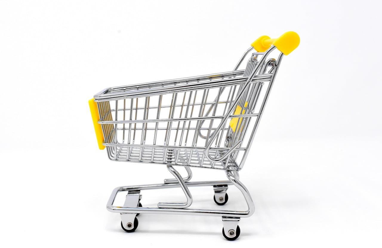 E-commerce e negozio fisico